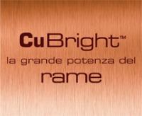 CuBright FIBRA CON RAME