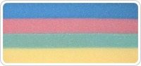 Spugna colori