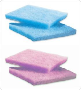 Body massage tamponi colorati