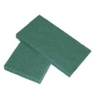Tampone Verde