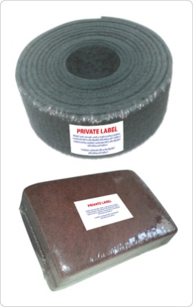 Industrial private labels