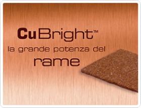 CuBright fibra rame