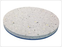 Disco melammina-Melamine floor pad